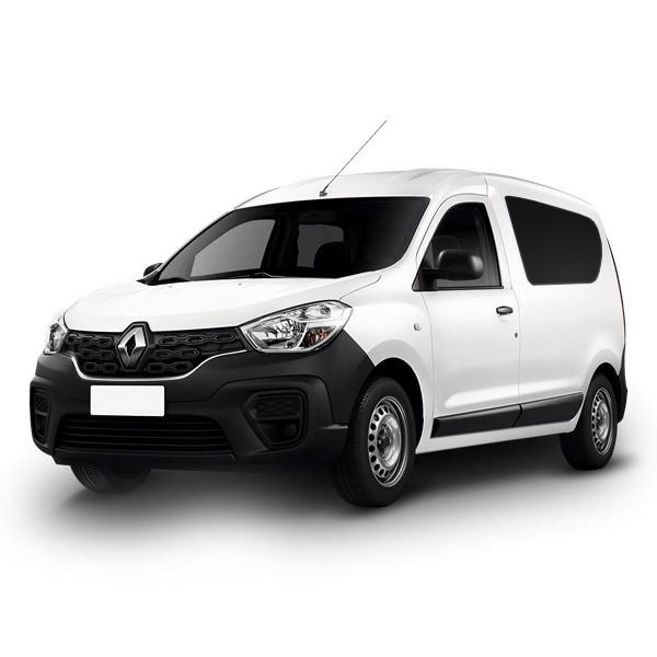 Lámina opaca (negro) para coches y furgonetas de empresa